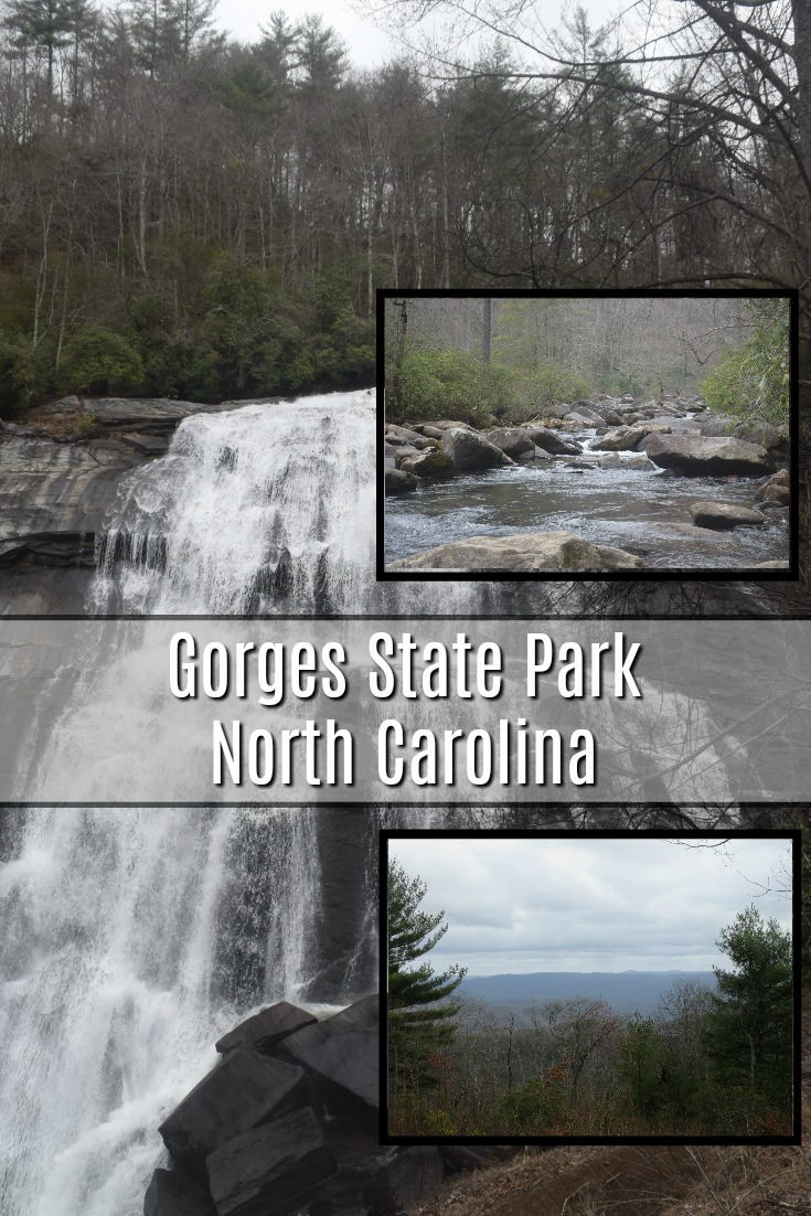 Gorges State Park
