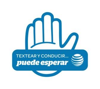 AT&T Logo Spanish