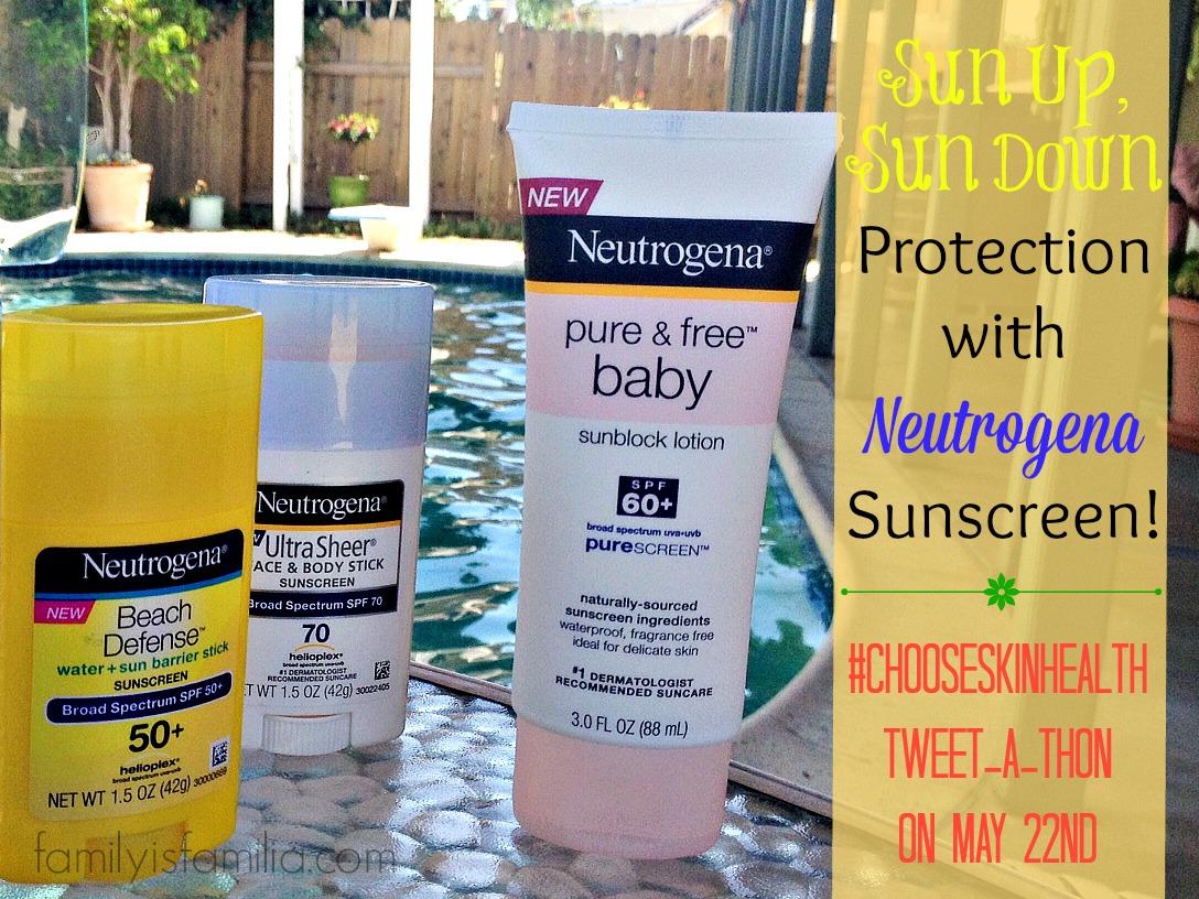 sun-sun-protection-neutrogena-sunscreen