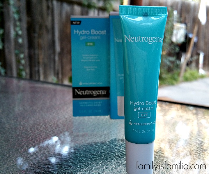 Hydrating Beauty with Neutrogena (Giveaway)