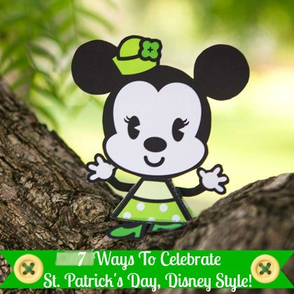 disneyside-st-patricks-day-party