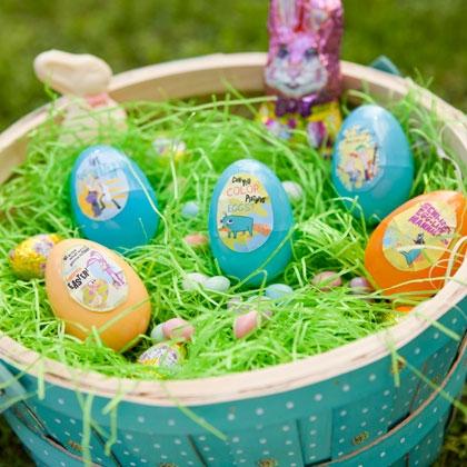 Fab Disney-Inspired Easter Eggs for your Easter Egg Hunt!