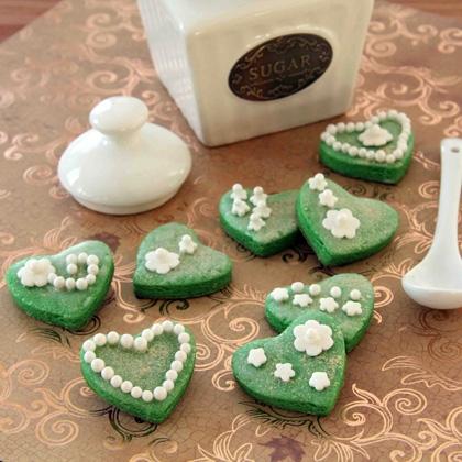#DisneySide Treats for St. Patrick's Day