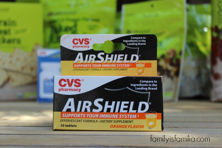 Summer Weekends are Here! Stay Healthy with CVS pharmacy #Giveaway