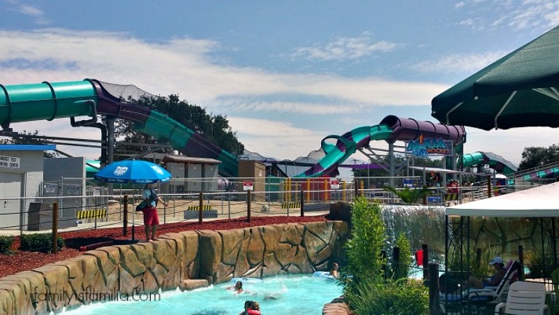 Cool off this Summer at Raging Waters in San Dimas!