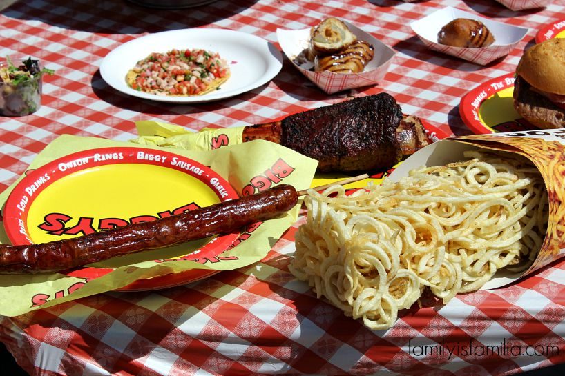L.A. County Fair Food Must-Haves!