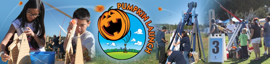 Pumpkin Launch 2015 is coming to Discovery Cube