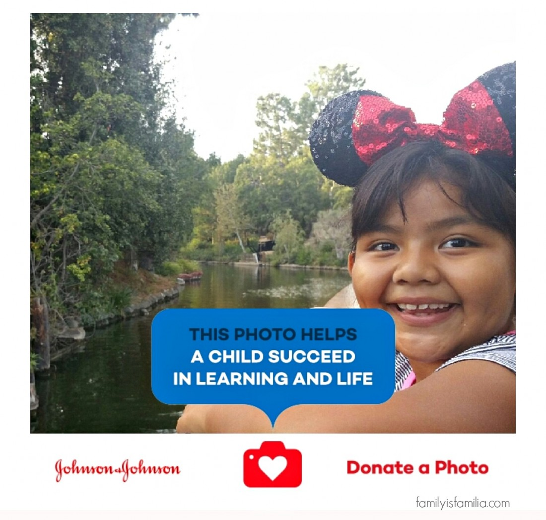Donate a Photo for Save the Children