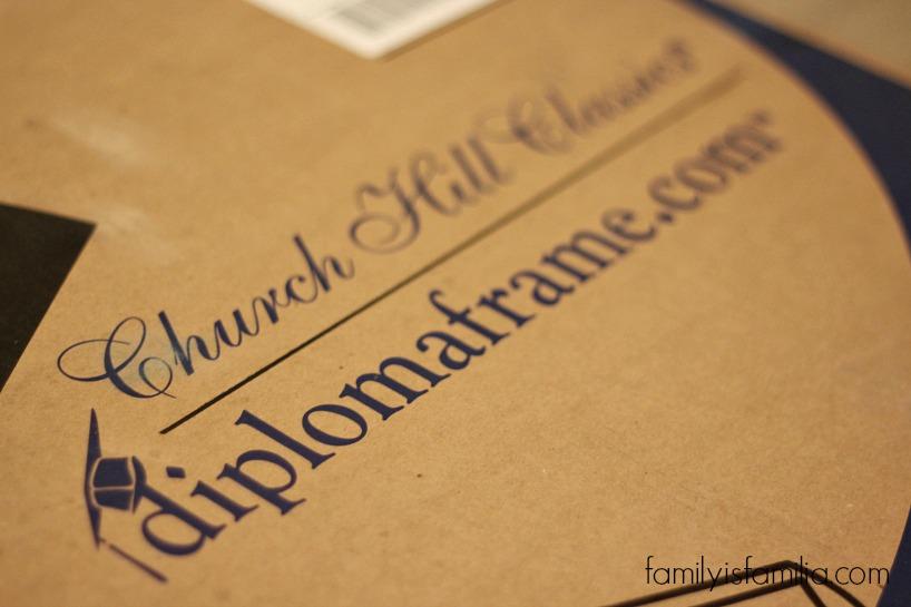 The Perfect Graduation Gift Idea: A Diploma Frame
