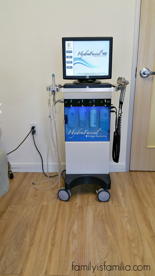 Where to Get the Best HydraFacial in Orange County, Ca