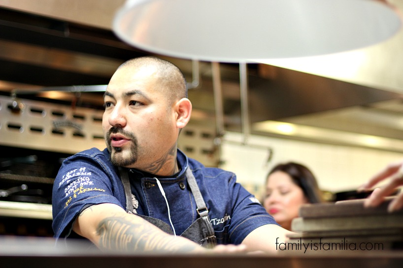 Tempo Urban Kitchen: A Culinary Wonderworld