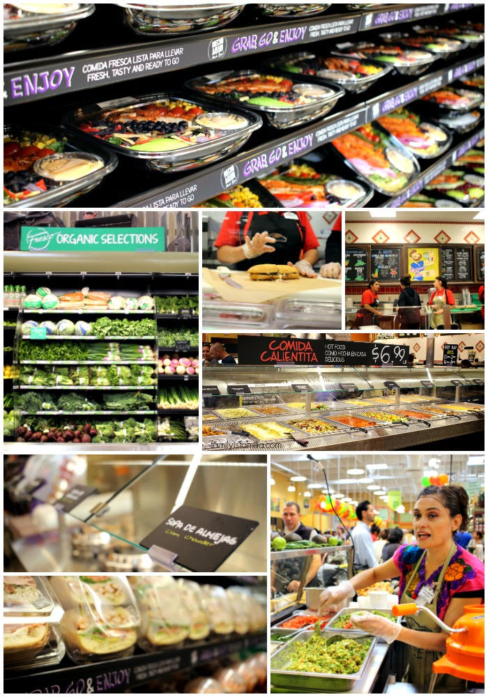 Anaheim Welcomes a Brand New Northgate Market!