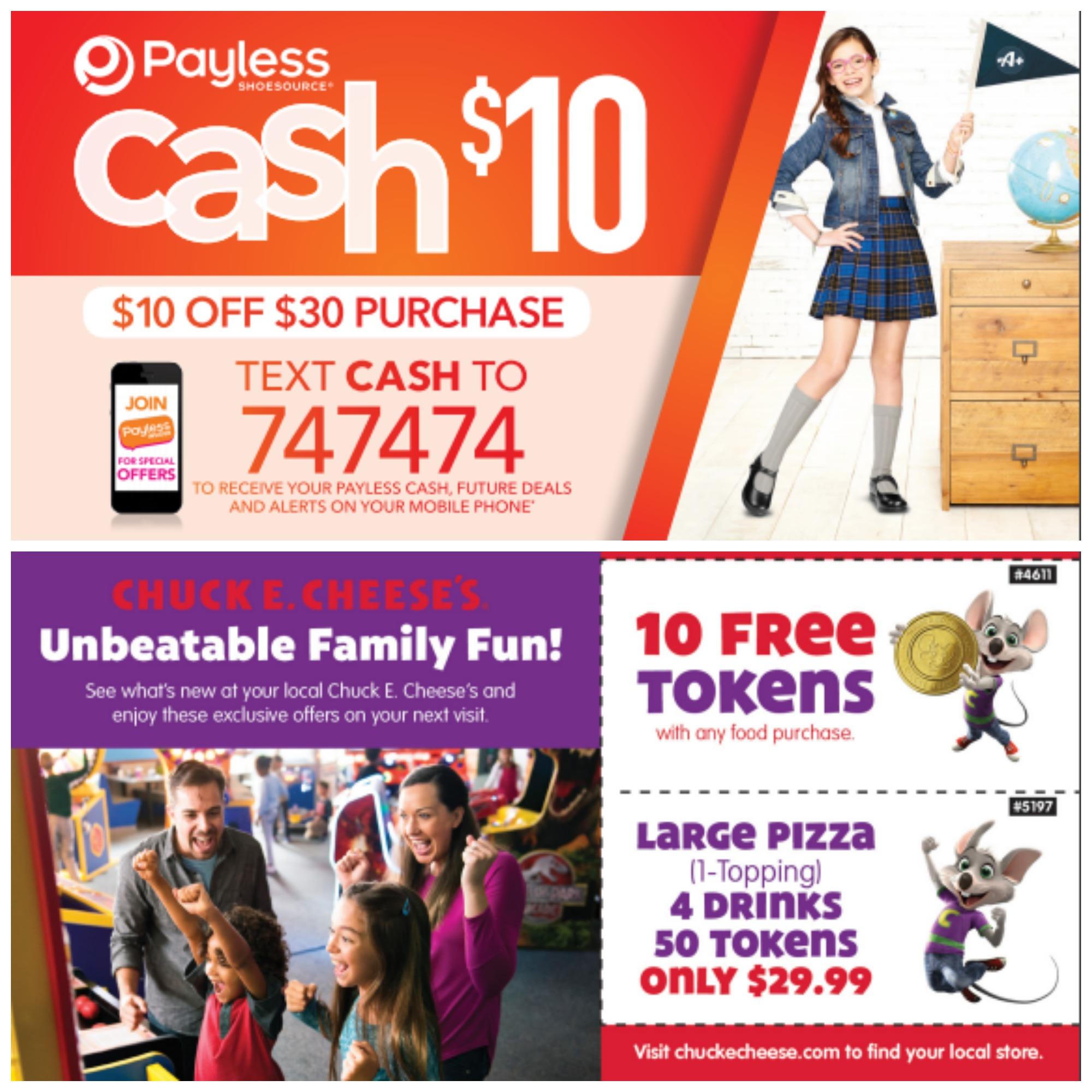 back-school-savings-chuck-e-cheeses-payless