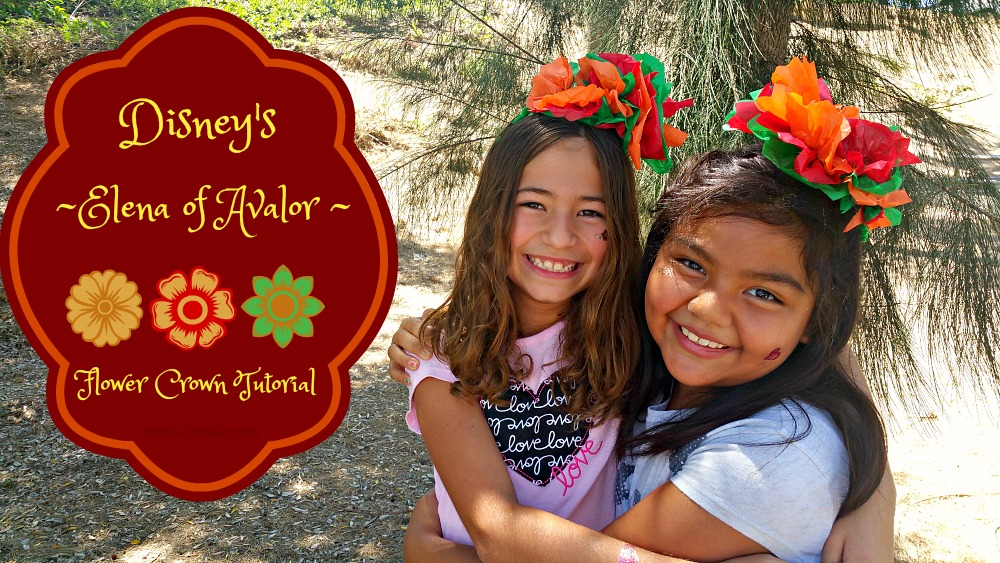 elena-avalor-diy-flower-crowns-video