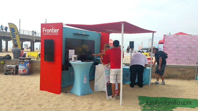 Frontier SoCal presents Foot Volley World Championships