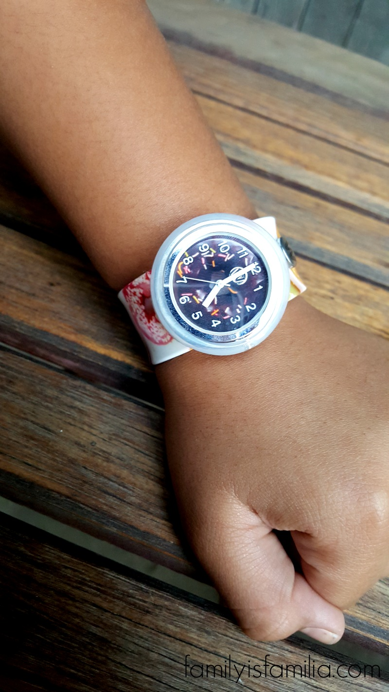 Holiday Must-Haves for Kids: Watchitude