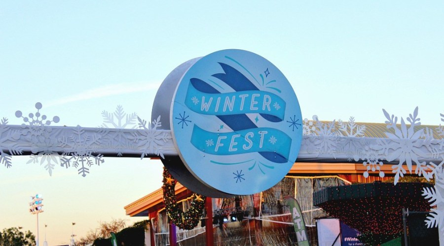 Winter Fest 2016 is Coming to OC!