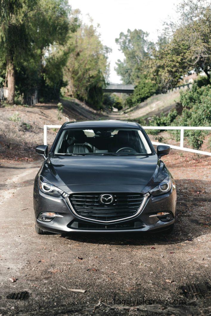 Review: 2017 Mazda3