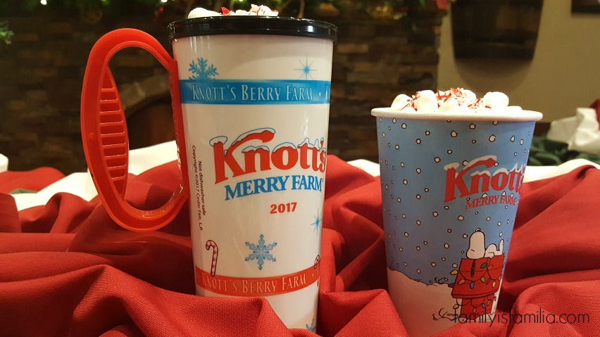 3 Reasons to Visit Knott's Berry Farm this Christmas Holiday