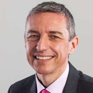Ian Walker - Our Fair Charging Policy