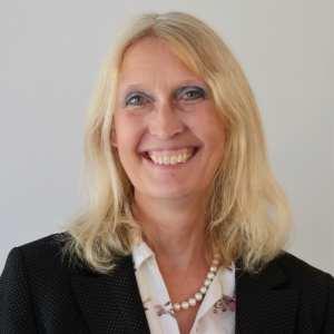 Sandy Powell Associate Solicitor