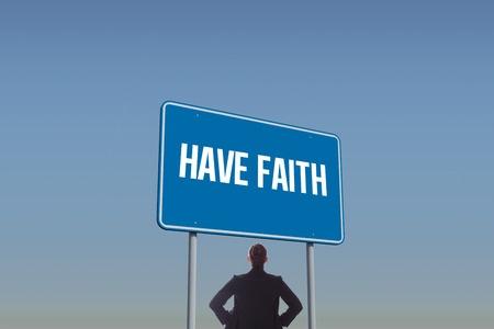 Having faith in family law litigation