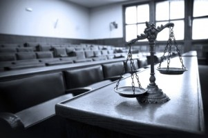 Divorce and Family Law Trial