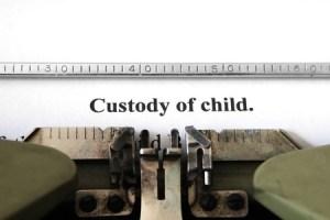 Missouri shared parenting bill