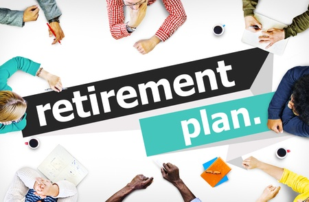 Retirement plans in divorce