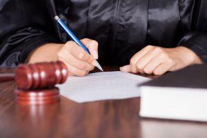 Motion Pedente Litle in Divorce