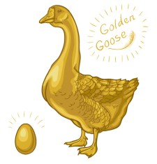 Don't kill the golden goose in family law