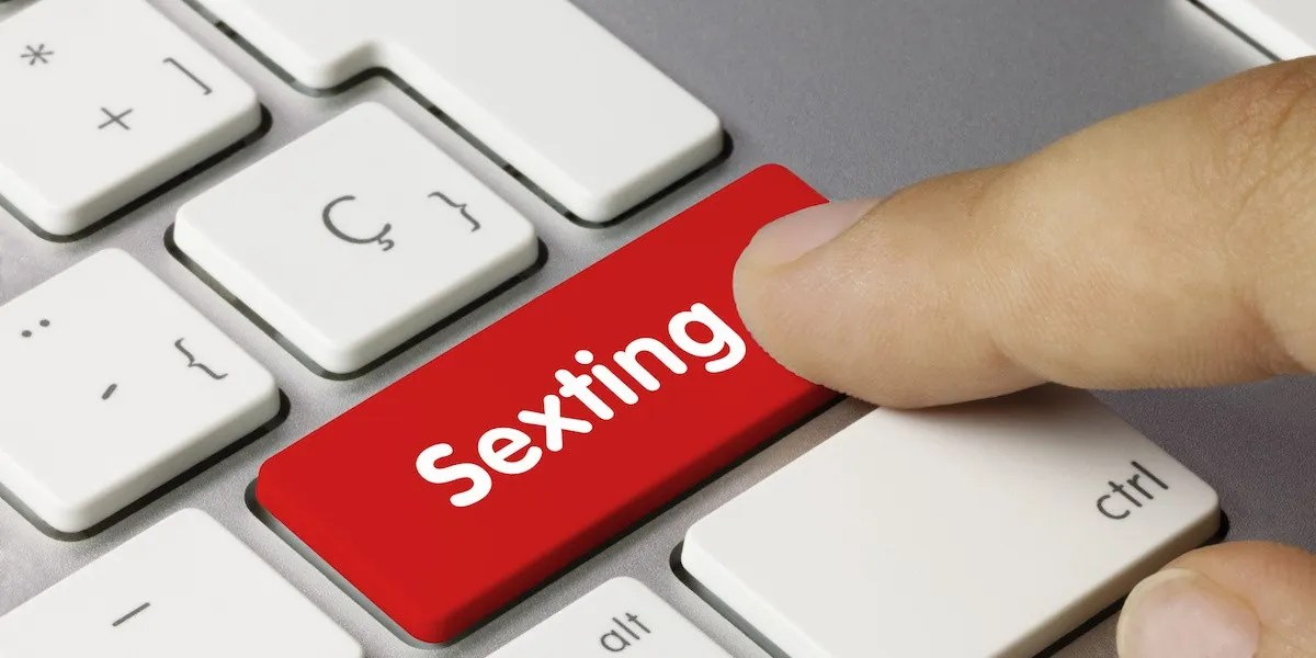 Is Sexting Cheating?