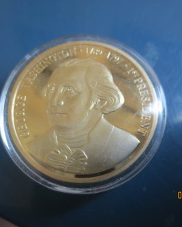 2008 American Mint George Washington- Greatest American Presidents Proof Coin