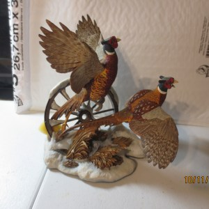 Figurines, Statues & Miscellaneous