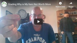 Graded – Why is My Item Not Worth More?