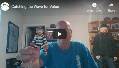 Catching the Wave for Value