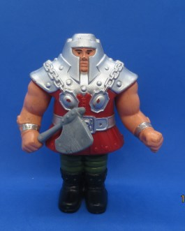 Ram-Man 1982 Mattel He-Man Masters of the Universe Figure Loose Taiwan Complete