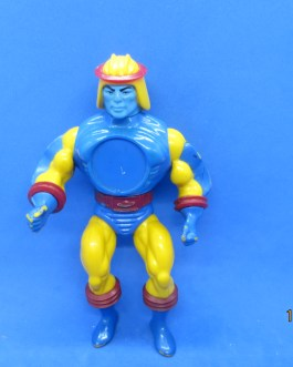 VINTAGE MOTU SY-KLONE ACTION FIGURE 1985 MASTERS OF THE UNIVERSE