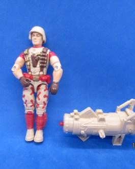 Vintage GI Joe Action Figure 1992 Duke