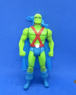 VINTAGE 1985 KENNER DC SUPERPOWERS MARTIAN MANHUNTER ACTION FIGURE!!!