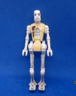 Vintage Star Wars 8D8 1983 No COO Kenner Action Figure Return of the Jedi