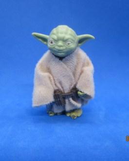 Vintage Kenner Star Wars ESB 1980 Yoda original accessories