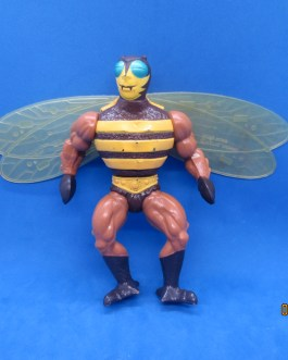 MOTU Vintage Buzz Off 1983 Masters of the Universe He Man