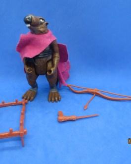 SPLINTER 1988 TMNT Teenage Mutant Ninja Turtles Action Figure