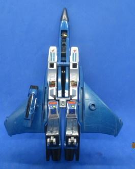 Transformers G1 VINTAGE 1983 DECEPTICON THUNDERCRACKER