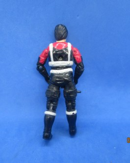 1990 Metal Head V1 GI Joe Anti Tank Specialist Figure Only