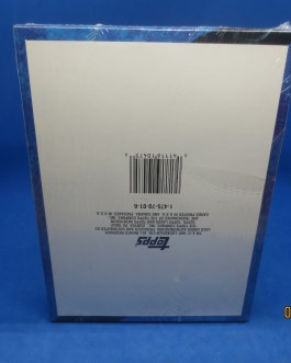 Vintage Topps 1997 Star Wars Trilogy Super Widevision Movie Cards MISB
