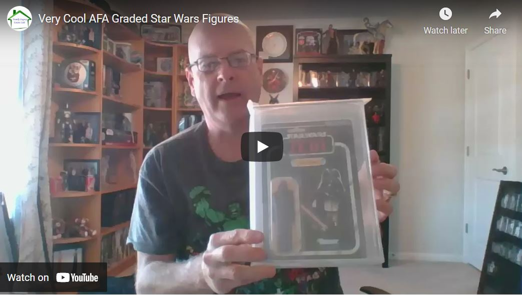 Read more about the article Check Out My Most Recent AFA Graded Star Wars Carded Figures