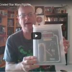 Check Out My Most Recent AFA Graded Star Wars Carded Figures