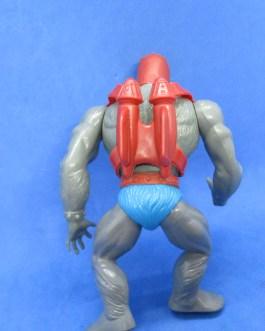 Vtg 1982 Original Soft Head STRATOS MOTU He-Man Masters of the Universe